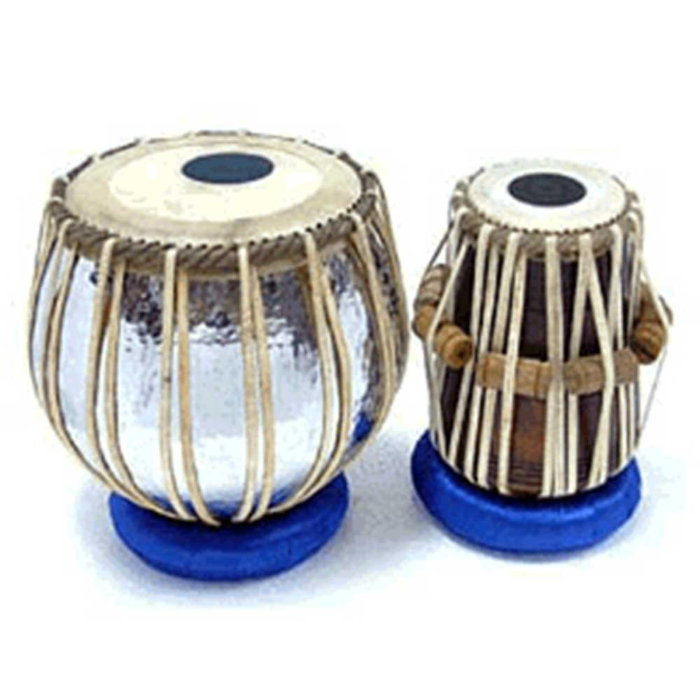 Premium Complete Tabla Set Package