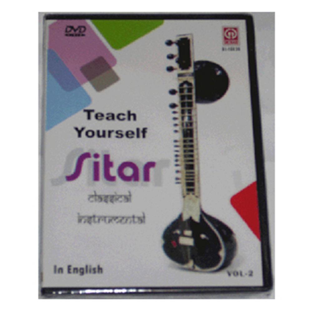 How To Play Sitar : how to play sitar dvd vol 2 guru soundz ~ Vivirlamusica.com Haus und Dekorationen